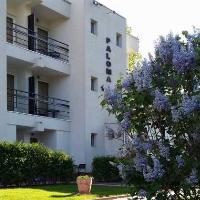 Hotel Paloma Mamaia
