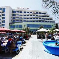 Hotel Malibu Mamaia