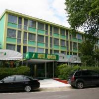 Hotel Jupiter Eforie Nord