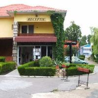 Hotel Briza Marii Eforie Sud