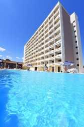 Hotel Poseidon Resort & SPA Jupiter