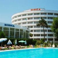Photos of Scoica Hotel