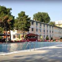 Hotel Albert Neptun-Olimp