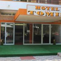 Hotel Tomis Neptun-Olimp