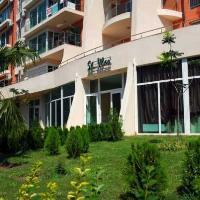 Apartament Sant Vlas Mamaia