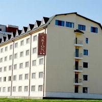 Hotel Arion Constanta