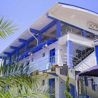 Hotel Hercules Jupiter