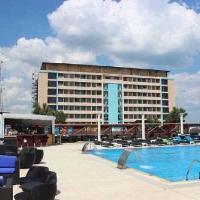 Hotel Phoenicia Luxury Mamaia Nord