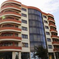 Hotel Samali Residence - Apartamente in regim hotelier Eforie Nord