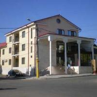 Hotel Anina Techirghiol