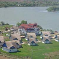 Hotel Cormoran Delta Dunarii