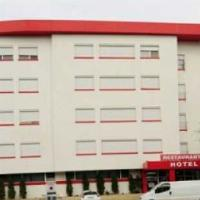 Hotel Select Delta Dunarii