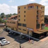 Hotel City Delta Dunarii