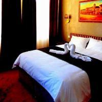 Hotel Casa Domneasca Constanta
