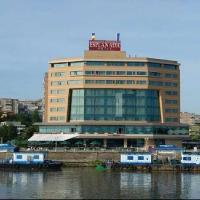 Hotel Esplanada Delta Dunarii