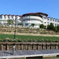 Hotel New Hotel Egreta Delta Dunarii