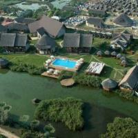 Hotel Green Village Delta Dunarii