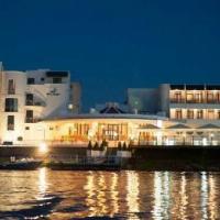Hotel Mon Jardin Delta Dunarii