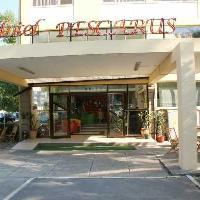Hotel Pescarus Mamaia