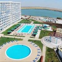 Hotel Blaxy Premium Resort Neptun-Olimp