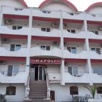 Hostel Napoli Mamaia Nord