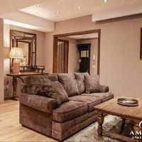 Hotel Amelie 3 - Apartament in regim hotelier Mamaia