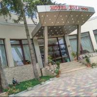 Hotel Evia Eforie Nord