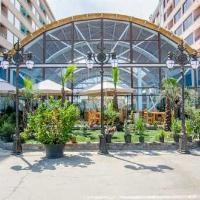 Hotel Phoenicia Royal Mamaia Nord