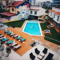 Hotel Nayino Mamaia Nord