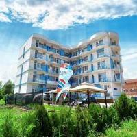 Hotel Babylonia Resort Costinesti