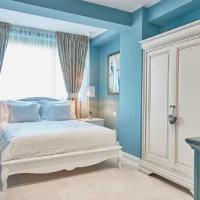Hotel Amelie 4 - Apartament in regim hotelier Mamaia