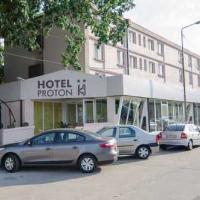 Hotel Proton K3 Neptun-Olimp
