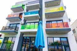 Hotel Friday Mamaia Nord