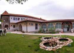 Hotel Hanul Hora Romaneasca Eforie Sud