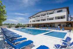 Pensiune Nautic Sport & Luxury Club Mamaia Nord
