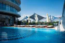 Hotel White Tower Mamaia Nord