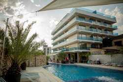 Hotel Almar Luxury Mamaia Nord