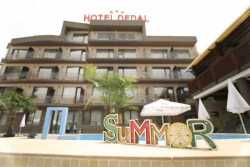 Hotel Dedal Mamaia Nord