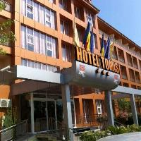 Hotel Tomis Mamaia