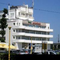 Hotel Albatros Mamaia
