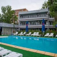 Hotel Caraiman - Voila Mamaia