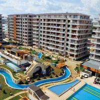 Hotel Phoenicia Holiday Resort Mamaia Nord