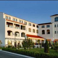 Hotel Arcadia Mamaia Nord