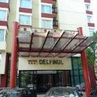 Hotel Complex Steaua de Mare - Hotel Delfinul, Meduza Eforie Nord
