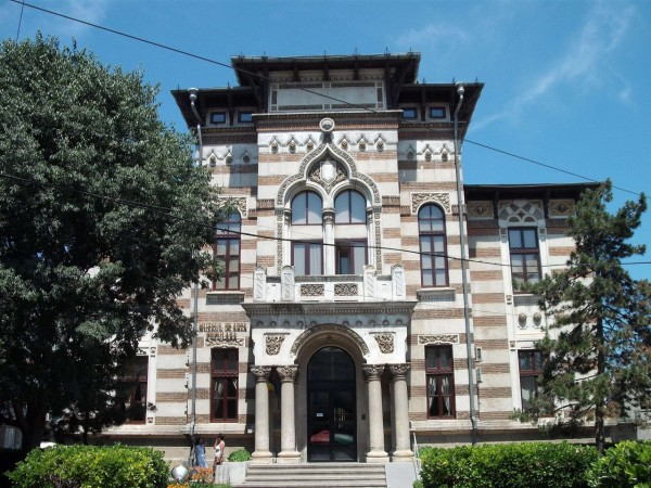 The Folk Art Museum of Constanta