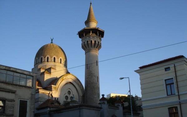 Moscheea Carol I Constanta