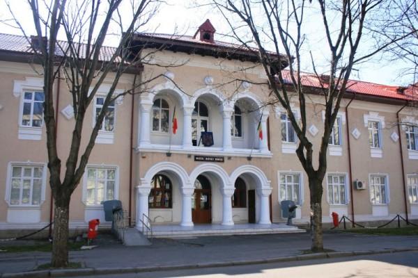 Muzeul Marinei Romane Constanta