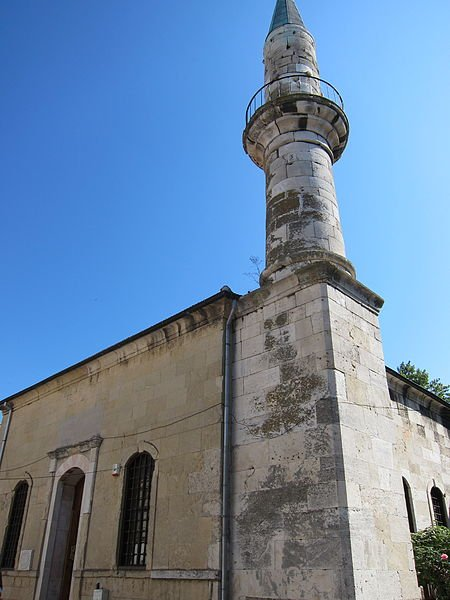 Hunchiar Mosque