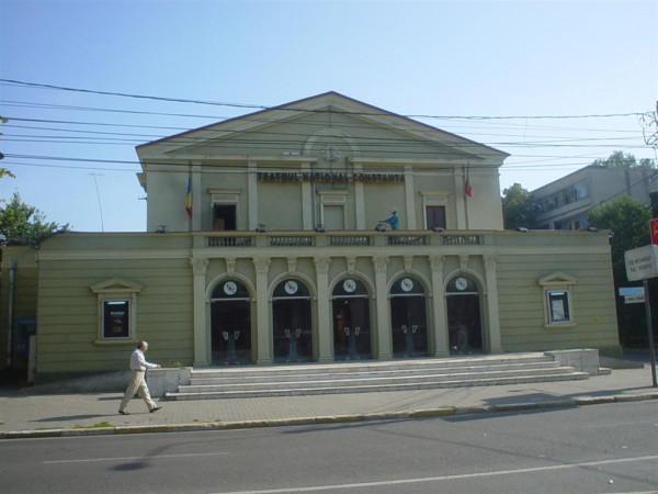 The Fantasio Theatre