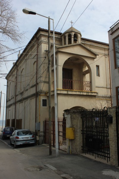 St. Mary Armenian Church